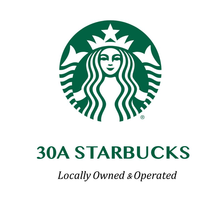 Starbucks 30A