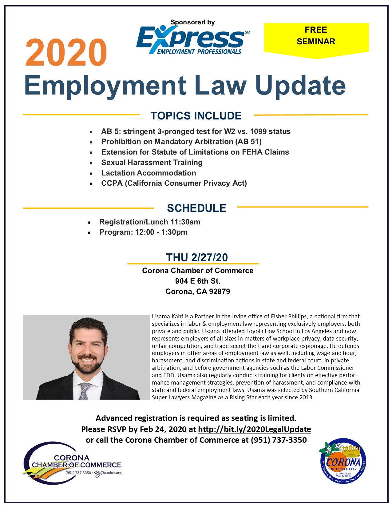 2020 Employment Law Update, vB
