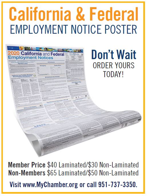 Labor Law Posters