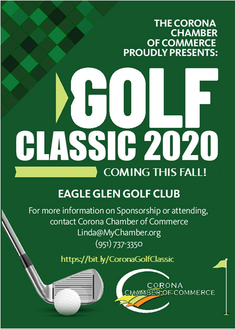 GOLF 2020 AD COMING THIS FALL