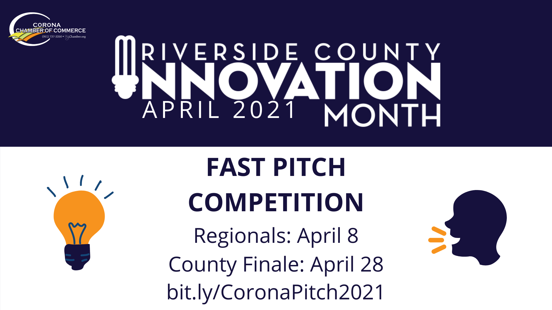 Innovation April 2021