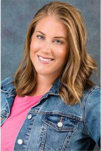 Jenna headshot for staff page