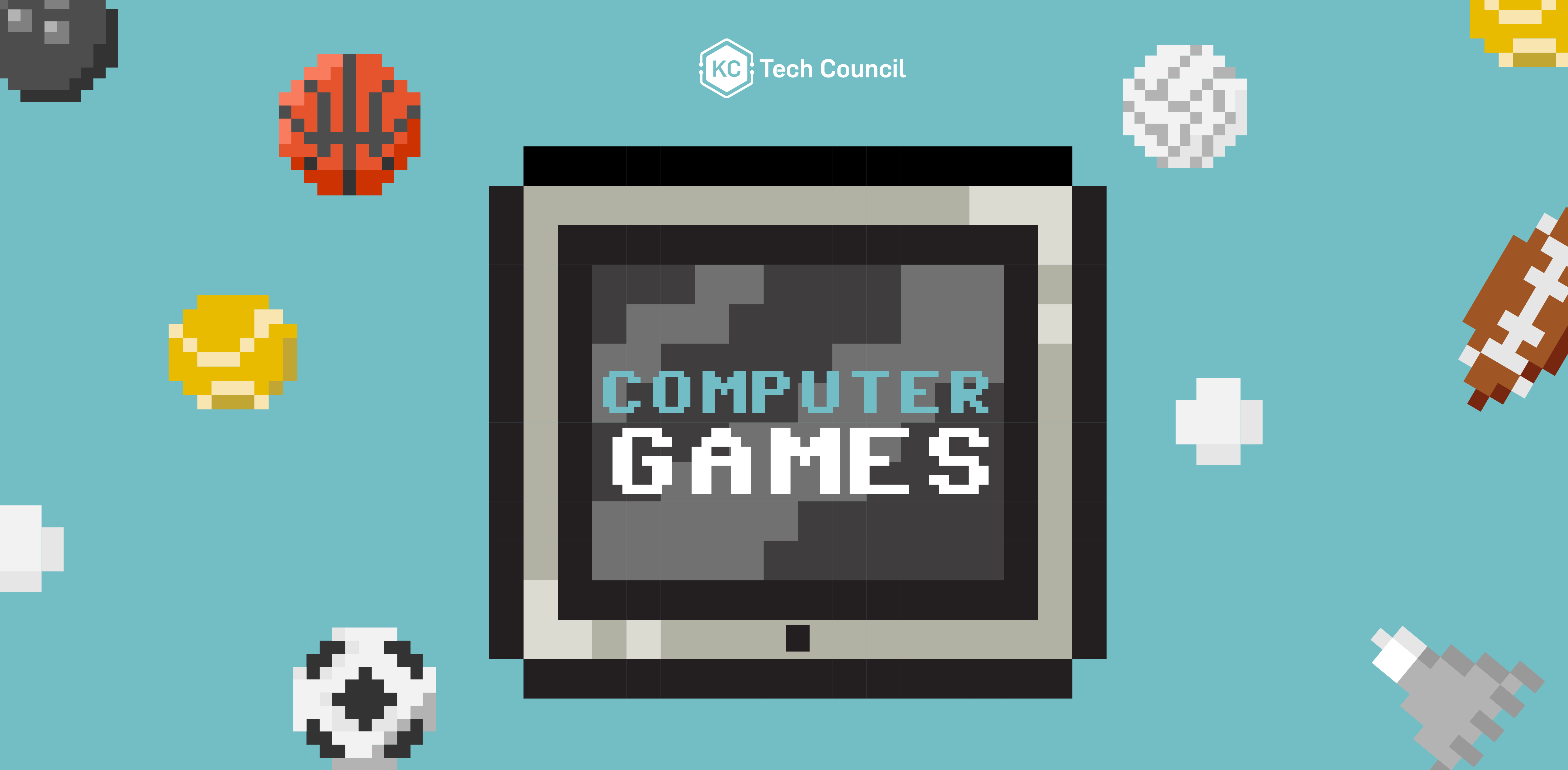 Computer Game Email