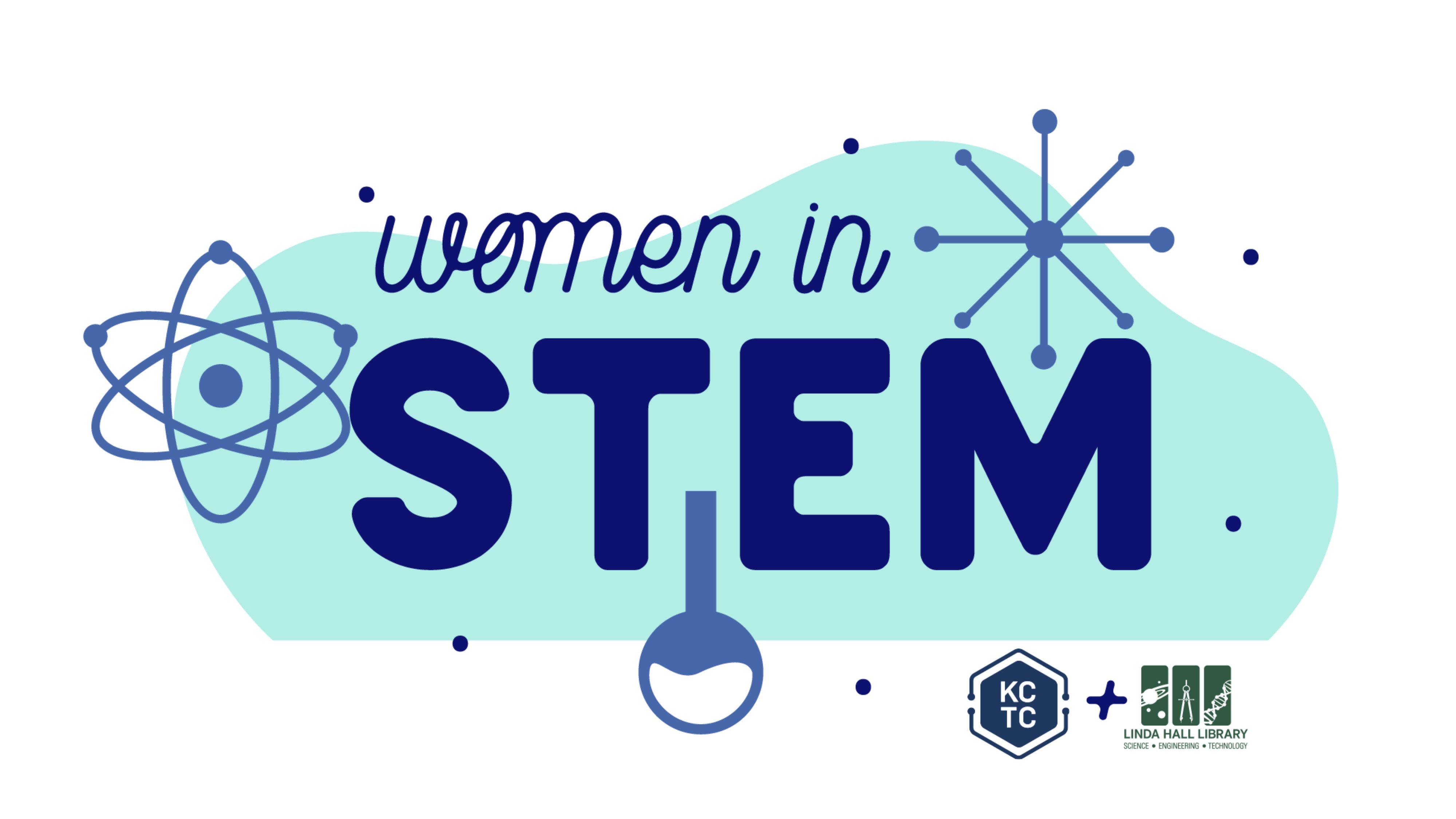 Women in STEM social preview
