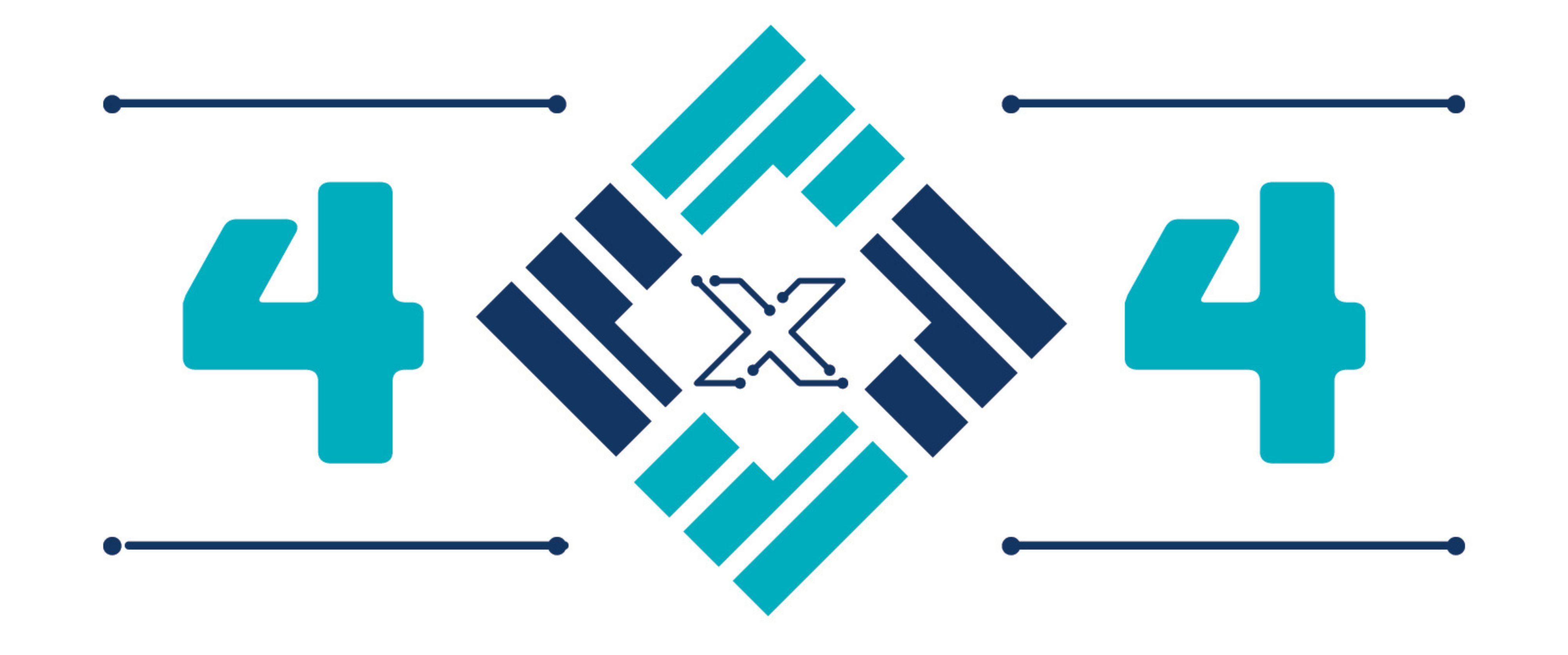 4x4 Logo 2