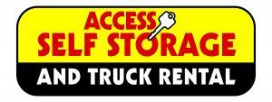 Access Self Storage Logo JPG