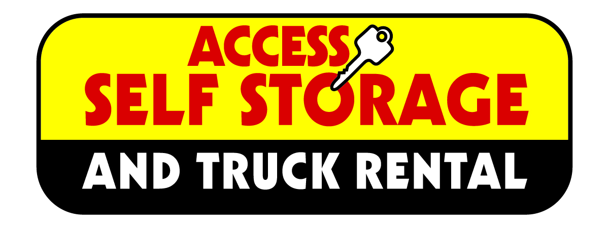 Access Self Storage Logo JPG