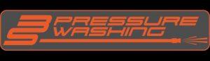 3s Pressure washing-logo