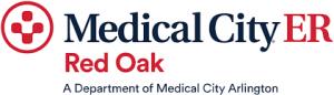 Medical City ER Logo