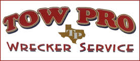 Tow Pro logo