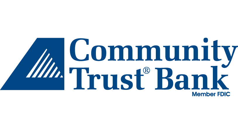 Community Trust Bank - no motto