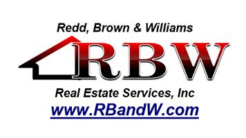 Redd Brown Williams Logo
