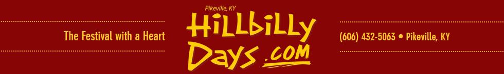 Hillbilly Days com Banner