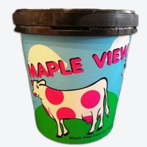 Maple View Farm Ice Cream