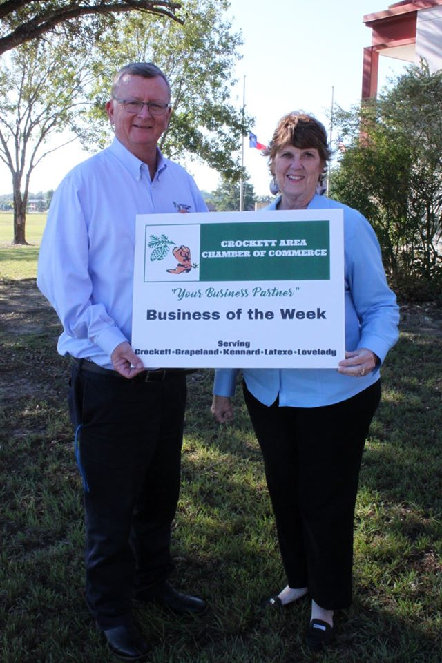 Linda Neel - Woodmen of the World BAW October