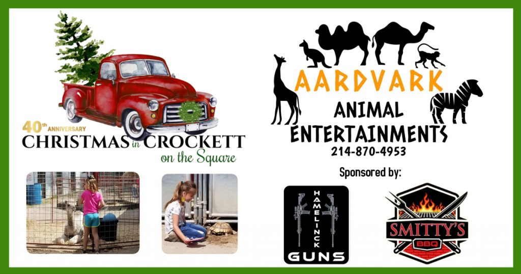aardvark entertainment