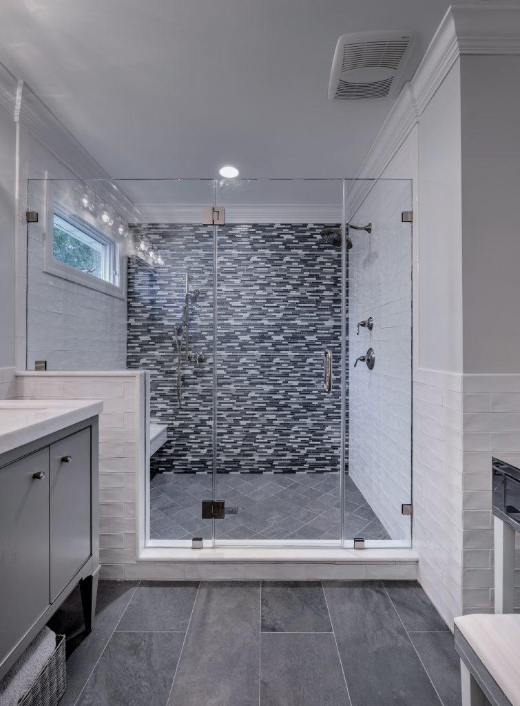 Residential Bath - $25k- $50k Hy-Grade Contractors Corp.