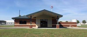 Sikeston Municipal Airport
