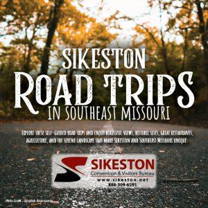 Sikeston Road Trips