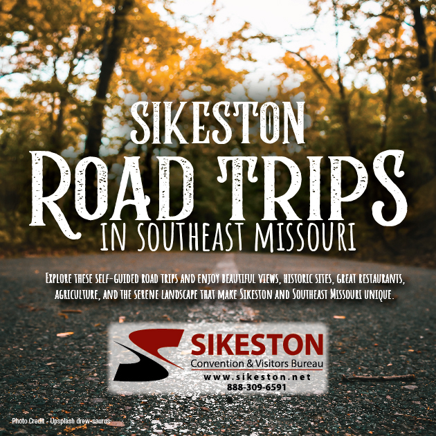Sikeston Road Trips