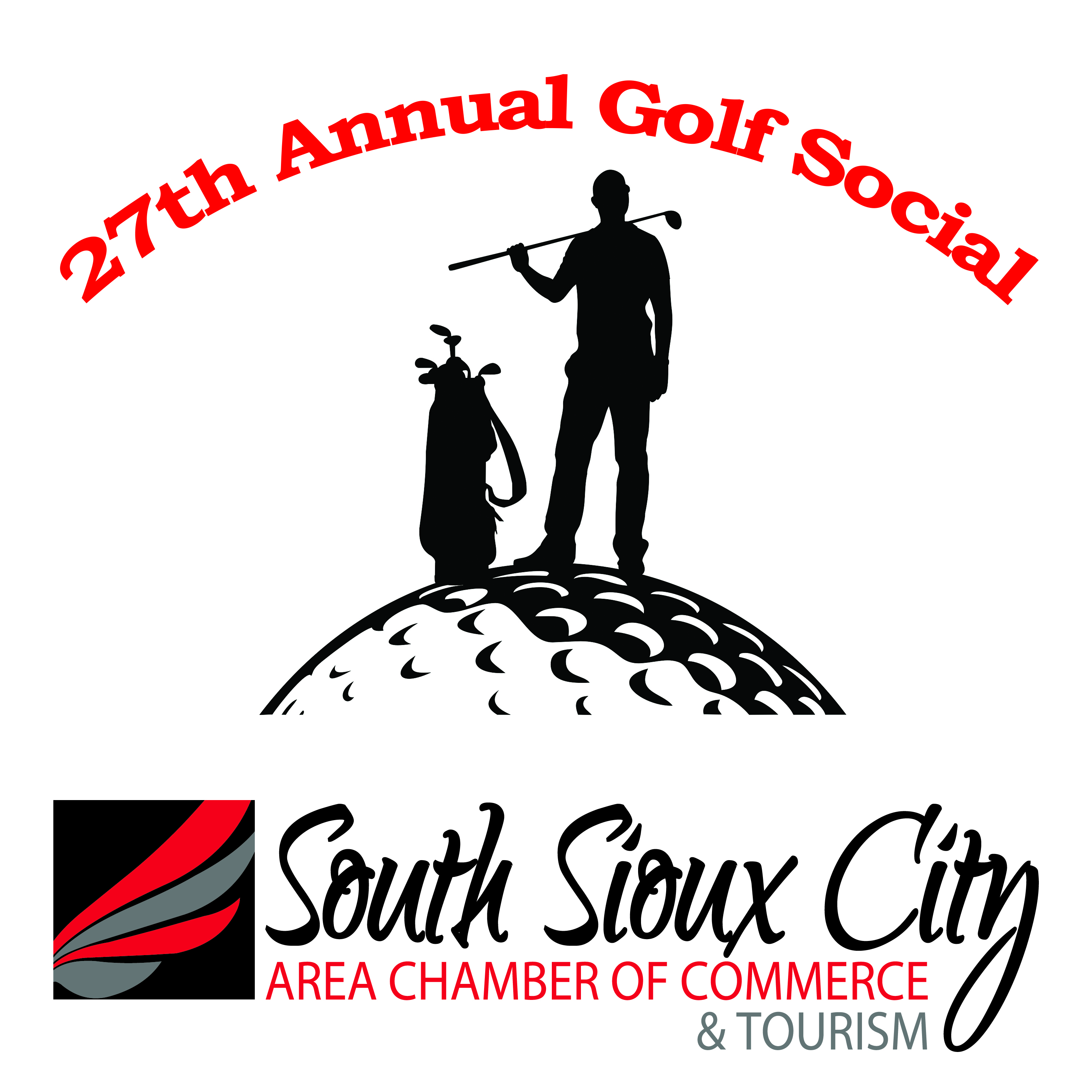 Sign up for the 2020 Golf Social today!