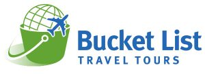 Bucket List Travel Tours Logo