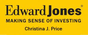 Edward Jones Christina J. Price