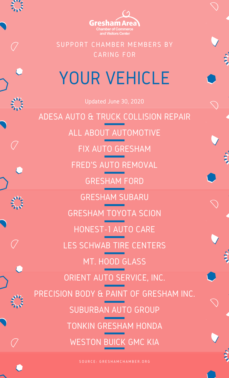 Your Vehicle