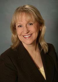 Karylinn Echols Mayor of Gresham