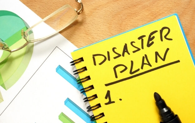 Disaster Loan Assistance for Small Businesses in Gresham
