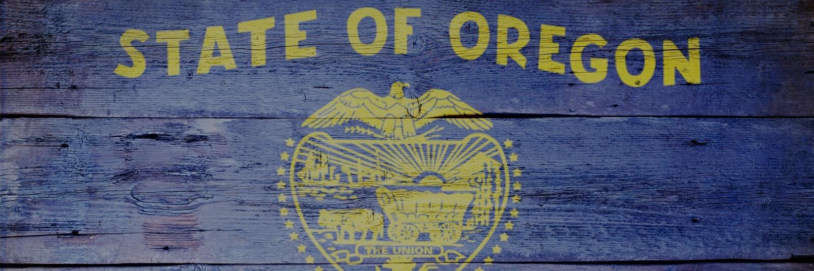 State of Oregon COVID Resource Slider