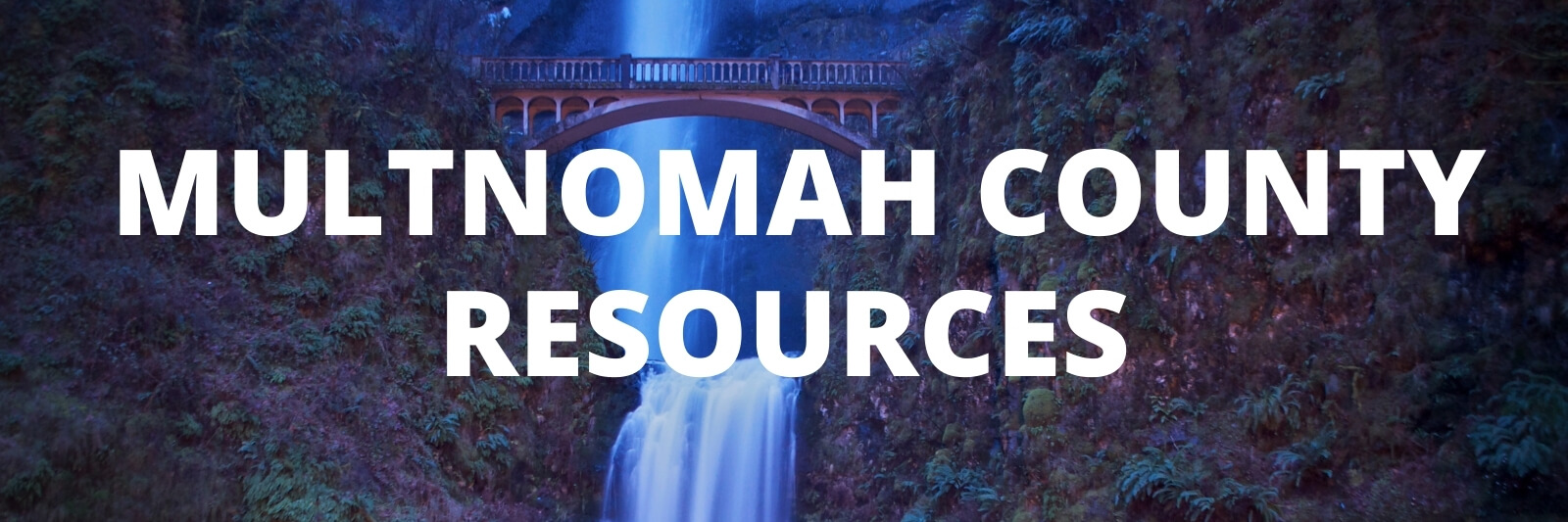 Multnomah County Covid Resources for Gresham Businesses