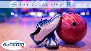 Try Local First at Mt Hood Lanes in Gresham