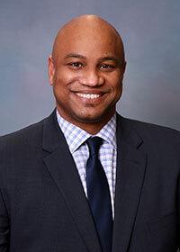 Gresham Oregon Mayor Travis Stovall