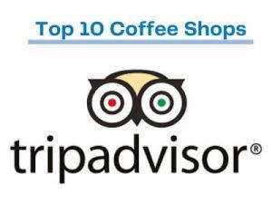 Top Ten Gresham Coffee Shops on Trip Advisor