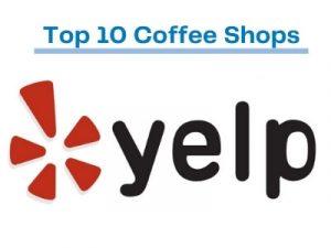Top Ten Gresham Coffee Shops on Yelp