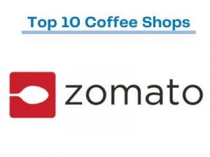 Top Ten Gresham Coffee Shops on Zomato