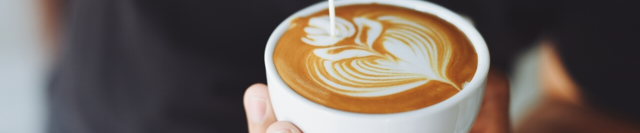 Where to get coffee in Gresham