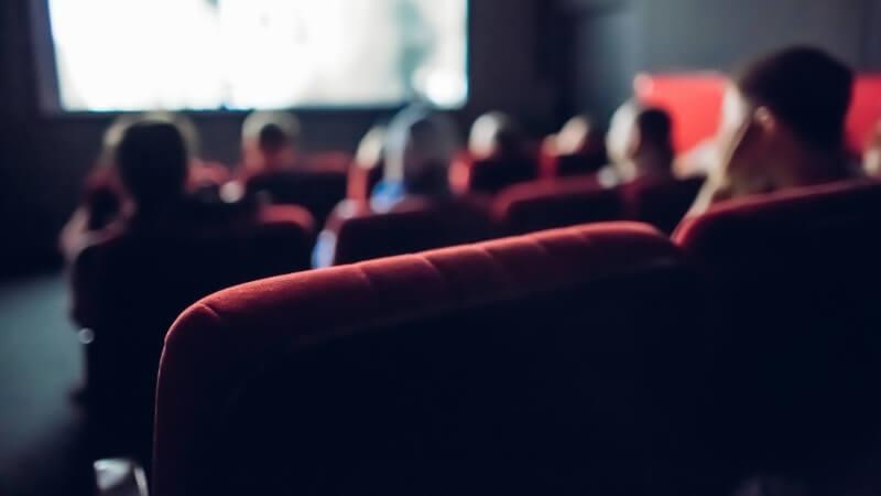 Gresham Area Movie Theaters