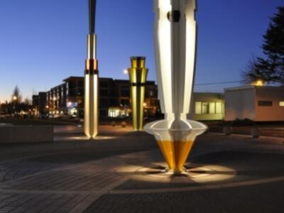 Gresham Arts Plaza