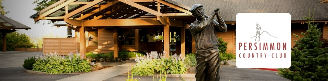 Gresham Chamber Meeting hosted by Persimmon Country Club