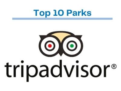 Trip Advisor Top Ten Gresham Parks