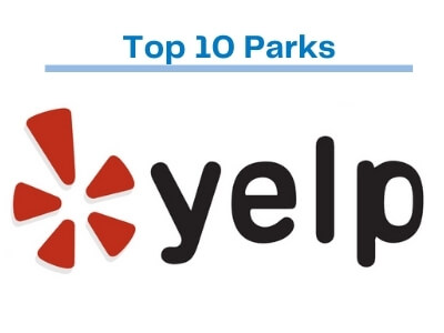 Yelp Top Ten Gresham Area Parks