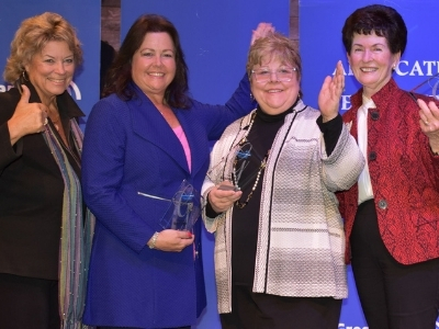 Gresham Area Chamber Business Excellence Award Winners 2020