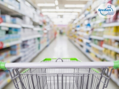 Where to find Grocery Stores in the Gresham area