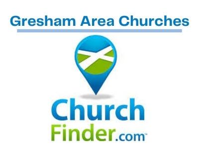 Gresham Area Churches on ChurchFinder.com