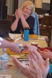 Vicki Moen Director of Career Linked Learning