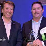 2020 Gresham Area Business Excellence Award Winner