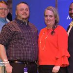 Business Excellence Award Winners