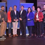 Group Photo of 2019 Gresham Area Business Excellence Award Winners